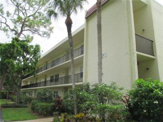 1087 Forest Lakes Dr #205, Naples, FL 34105 (MLS #217012506) :: The New Home Spot, Inc.