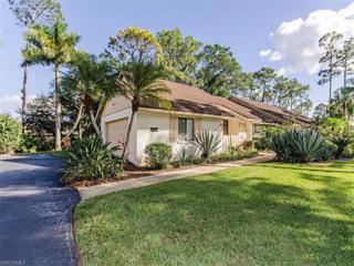 6040 Huntington Woods Dr 138-3, Naples, FL 34112 (MLS #217012517) :: The New Home Spot, Inc.