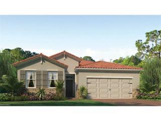 14328 Tuscany Pointe Cv, Naples, FL 34120 (MLS #217012768) :: The New Home Spot, Inc.