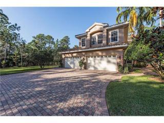 6073 Ashford Ln 8-801, Naples, FL 34110 (MLS #217012931) :: The New Home Spot, Inc.