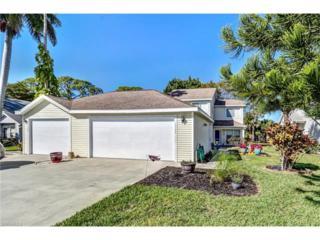 1327 Monarch Cir #111, Naples, FL 34116 (MLS #217013057) :: The New Home Spot, Inc.