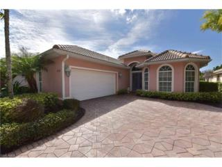 4388 Pomarine Ct, Naples, FL 34119 (MLS #217013112) :: The New Home Spot, Inc.