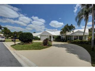 156 Muirfield Cir, Naples, FL 34113 (MLS #217013124) :: The New Home Spot, Inc.