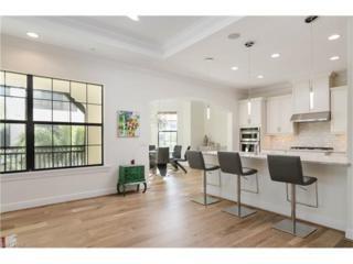 16425 Carrara Way #101, Naples, FL 34110 (MLS #217013168) :: The New Home Spot, Inc.
