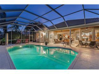 5190 Kensington High St, Naples, FL 34105 (MLS #217013298) :: The New Home Spot, Inc.