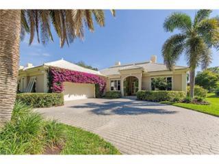 15520 Whitney Ln, Naples, FL 34110 (MLS #217013648) :: The New Home Spot, Inc.