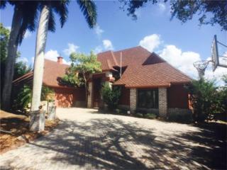 4974 Berkeley Dr, Naples, FL 34112 (MLS #217013751) :: The New Home Spot, Inc.