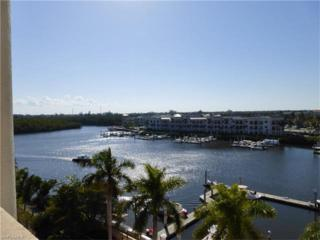 451 Bayfront Pl #5509, Naples, FL 34102 (MLS #217013757) :: The New Home Spot, Inc.