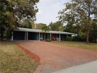 1605 Oakley Ave, Fort Myers, FL 33901 (MLS #217013787) :: The New Home Spot, Inc.