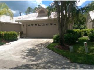 8039 San Vista Cir 11R, Naples, FL 34109 (MLS #217013874) :: The New Home Spot, Inc.