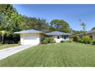 1345 Diana Ave, Naples, FL 34103 (MLS #217014025) :: The New Home Spot, Inc.