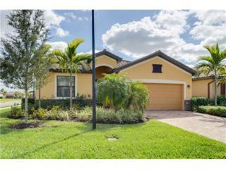 13513 San Georgio Dr, Estero, FL 33928 (MLS #217014303) :: The New Home Spot, Inc.