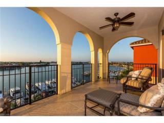 740 N Collier Blvd 2-402, Marco Island, FL 34145 (MLS #217014334) :: The New Home Spot, Inc.