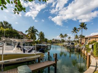 1115 Gayer Way B-201, Marco Island, FL 34145 (MLS #217014404) :: The New Home Spot, Inc.