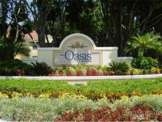2130 Arbour Walk Cir #2728, Naples, FL 34109 (MLS #217014519) :: The New Home Spot, Inc.