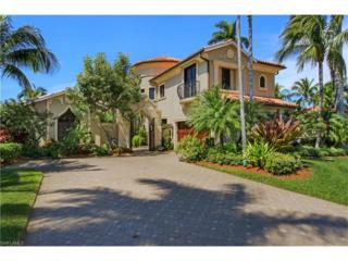 2959 Tiburon Blvd E, Naples, FL 34109 (MLS #217014572) :: The New Home Spot, Inc.