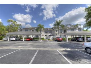 3715 Fieldstone Blvd 6-102, Naples, FL 34109 (MLS #217014646) :: The New Home Spot, Inc.