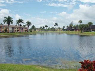 4360 Chantelle Dr G104, Naples, FL 34112 (MLS #217014655) :: The New Home Spot, Inc.