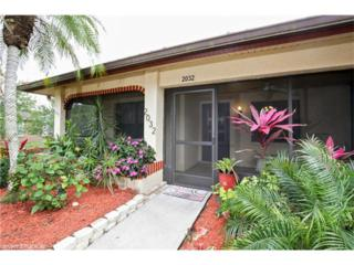 2032 Pine Isle Ln #2032, Naples, FL 34112 (MLS #217014731) :: The New Home Spot, Inc.