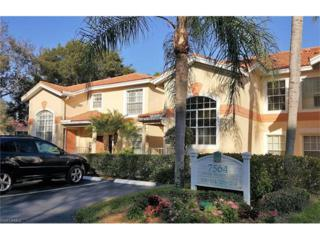 7564 Silver Trumpet Ln U-102, Naples, FL 34109 (MLS #217014880) :: The New Home Spot, Inc.