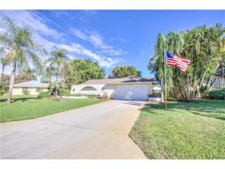 9536 Chelford Ct, Naples, FL 34109 (MLS #217015129) :: The New Home Spot, Inc.