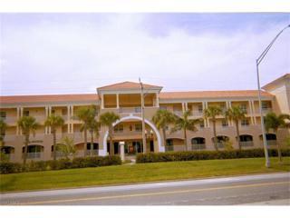 1857 San Marco Rd C-202, Marco Island, FL 34145 (MLS #217015166) :: The New Home Spot, Inc.