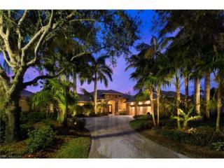 2948 Gardens Blvd, Naples, FL 34105 (MLS #217015197) :: The New Home Spot, Inc.