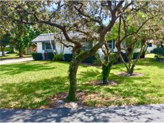 190 Georgetown Blvd #26, Naples, FL 34112 (#217015198) :: Homes and Land Brokers, Inc