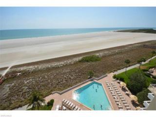 180 Seaview Ct #1003, Marco Island, FL 34145 (MLS #217015236) :: The New Home Spot, Inc.