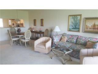 4516 Andover Way J-106, Naples, FL 34112 (MLS #217015427) :: The New Home Spot, Inc.