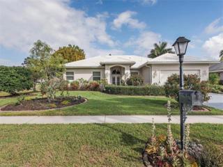 355 Saint Andrews Blvd, Naples, FL 34113 (MLS #217015807) :: The New Home Spot, Inc.