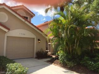 1744 San Bernardino Way, Naples, FL 34109 (MLS #217016022) :: The New Home Spot, Inc.