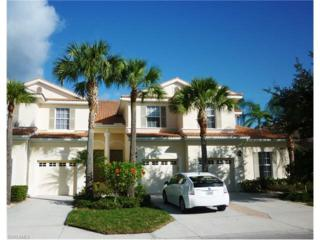 4650 Winged Foot Ct #204, Naples, FL 34112 (MLS #217016128) :: The New Home Spot, Inc.