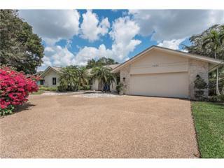 4424 Wilder Rd, Naples, FL 34105 (MLS #217016205) :: The New Home Spot, Inc.