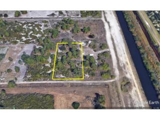 7536 5th Ter, Labelle, FL 33935 (MLS #217016233) :: The New Home Spot, Inc.
