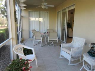3982 Bishopwood Ct W #101, Naples, FL 34114 (MLS #217016462) :: The New Home Spot, Inc.