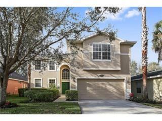 15064 Savannah Dr, Naples, FL 34119 (MLS #217016629) :: The New Home Spot, Inc.