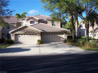 8437 Radcliffe Ter #105, Naples, FL 34120 (MLS #217016703) :: The New Home Spot, Inc.