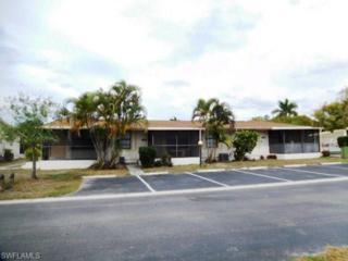 5393 Treetops Dr I-Q-1, Naples, FL 34113 (MLS #217016716) :: The New Home Spot, Inc.