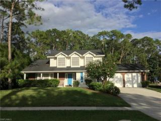 6060 Waxmrytle Way, Naples, FL 34109 (MLS #217016880) :: The New Home Spot, Inc.