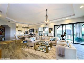 16433 Carrara Way #101, Naples, FL 34110 (MLS #217016890) :: The New Home Spot, Inc.