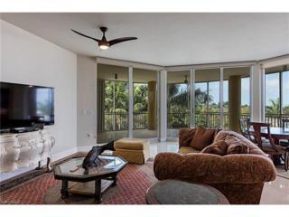 13675 Vanderbilt Dr #310, Naples, FL 34110 (MLS #217016918) :: The New Home Spot, Inc.