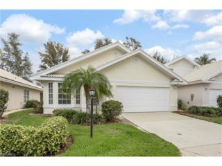 1591 Weybridge Cir #16, Naples, FL 34110 (MLS #217017049) :: The New Home Spot, Inc.