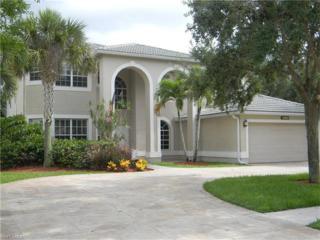 2117 Morning Sun Ln, Naples, FL 34119 (MLS #217017167) :: The New Home Spot, Inc.