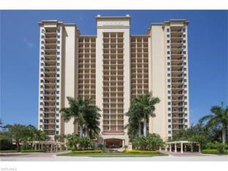 23540 Via Veneto #805, Bonita Springs, FL 34134 (MLS #217017377) :: The New Home Spot, Inc.