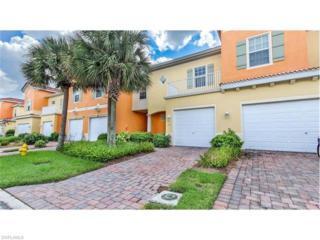 9813 Quinta Artesa Way #105, Fort Myers, FL 33908 (MLS #217017399) :: The New Home Spot, Inc.
