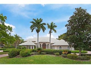 12924 Bald Cypress Ln, Naples, FL 34119 (MLS #217017452) :: The New Home Spot, Inc.
