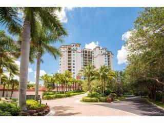 445 Cove Tower Dr #604, Naples, FL 34110 (MLS #217017501) :: The New Home Spot, Inc.