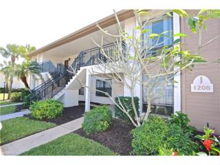 1208 Commonwealth Cir J-201, Naples, FL 34116 (MLS #217017515) :: The New Home Spot, Inc.