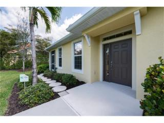 9912 Periwinkle Preserve Ln, Fort Myers, FL 33919 (MLS #217017596) :: The New Home Spot, Inc.